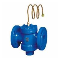 China ZYF-16 self operated differential pressure regulating valve wholesale