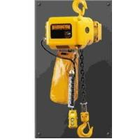 China CHAIN HOISTS Harrington (500 lbs) 1/4 Ton Electric Chain Hoist ----- 230V/460V-3Ph-60Hz wholesale