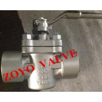 China Plug Valve ZY-P01 carbon steel plug valve wholesale