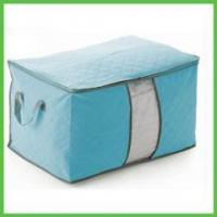 China Daily Use Non woven Quilt Storage Bag with handle wholesale