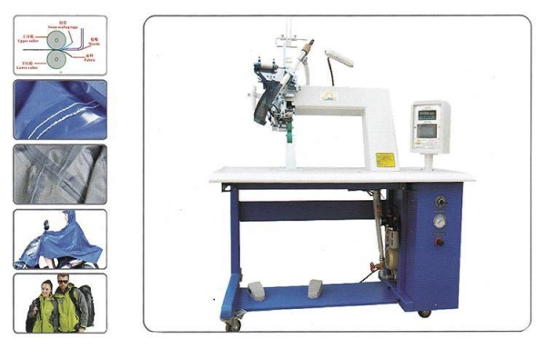 Quality Flat Heat Pressing Machine Series RF-A2 for sale