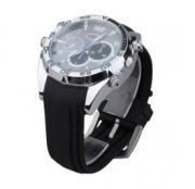 Quality Watch DVR with Night Vision 8GB for sale