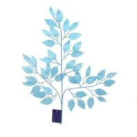 Buy cheap YSL0048C 3 branches of banyan leaves with dyeing from wholesalers