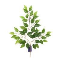 Buy cheap YSL0060A 3 branches of banyan leaves with real touch from wholesalers