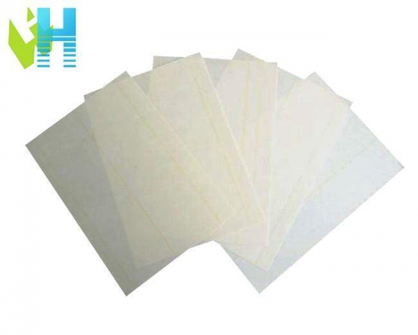 Quality Chinese High Cost Performance Insulation Aramid Paper for sale