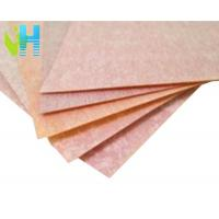 Buy cheap NHN & NH Lamination Paper Consisting of Aramid Paper and Polyimid Film from wholesalers