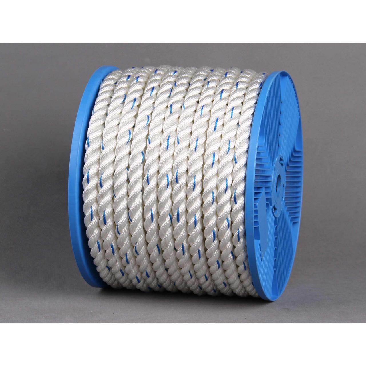 Buy cheap Danline 3-strand Twisted Rope from wholesalers