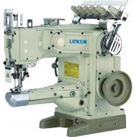 Buy cheap LK-1500UTE/ST/WP Directdrive cylinderbed with autotrimmer Eletronic parts from wholesalers