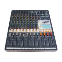 China Audio Equipment L8-4RU MIXER wholesale