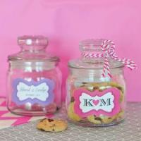 China Personalized Mini Cookie Jars wholesale