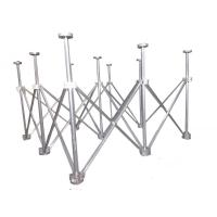 Buy cheap Stage Equipment stage trestle from wholesalers