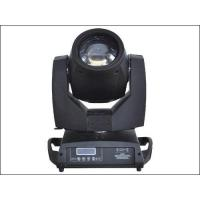 China Stage Lighting 200W Moving Head Beam Light wholesale