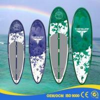 China Rail Carbon Reinforcement Fixed Hydrofoil Rider KiteBoard wholesale