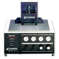 Buy cheap Cannon TE-BBR Thermoelectric Bending-Beam Rheometer from wholesalers