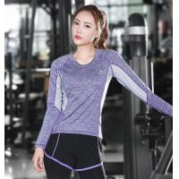 China Sport suit YG1084 Women Long Sleeve Tracksuits wholesale