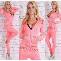 Buy cheap Sport suit F2453-2 from wholesalers