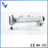 Buy cheap LONG ARM ONE OR TWO NEEDLE COMPOUND FEED LOCKSTITCH SEWING MACHINE from wholesalers