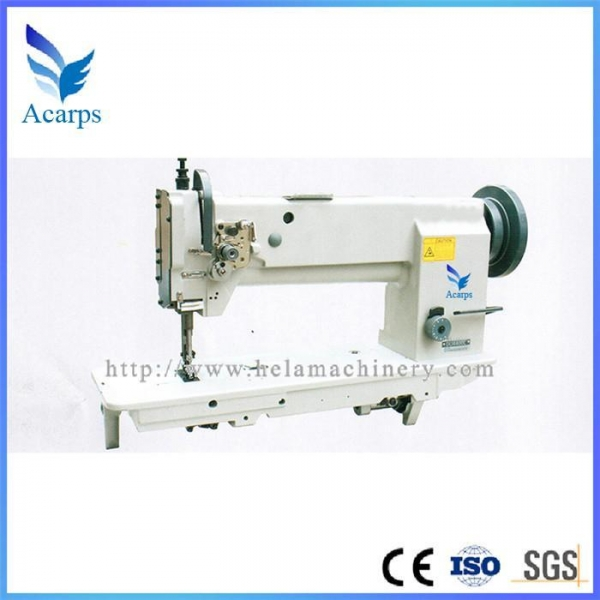 Quality ONE NEEDLE COMPOUND FEED LOCKSTITCH SEWING MACHINE for sale