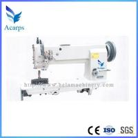 Buy cheap TWO NEEDLE COMPOUND FEED LOCKSTITCH SEWING MACHINE from wholesalers