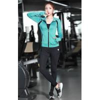 Buy cheap Sport suit YG1023-2 womensexysportwear from wholesalers