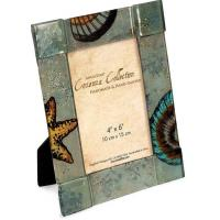 Buy cheap AngelStar Seashore Picture Frame, Cozenza Collection from wholesalers