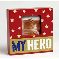 Buy cheap Military Photo Frame - My Hero from wholesalers