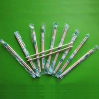 Buy cheap Round bamboo chopsticks from wholesalers