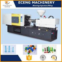 China Automatic PET Bottle Preform Injection Moulding Machine High Quality wholesale