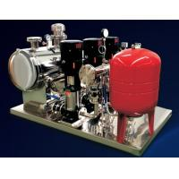 Buy cheap non negative pressure water supply equipment from wholesalers
