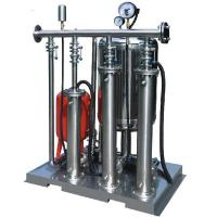 Buy cheap Ultra quiet water supply equipment from wholesalers