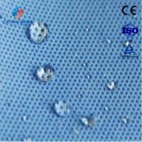 Buy cheap SMS and SMMS Nonwoven Fabric from wholesalers