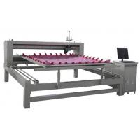 Buy cheap ComputerizedSingle Needle Quilting Machine from wholesalers