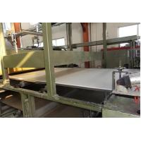 Buy cheap Latex Sheet Produce Working Line from wholesalers
