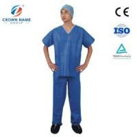 Buy cheap SMS Scrub Suits from wholesalers