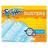China Swiffer Duster Refills, Unscented Dusters Refill, 20 Count wholesale