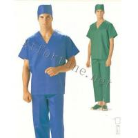 Buy cheap PatientGown(withshirtandpants) from wholesalers