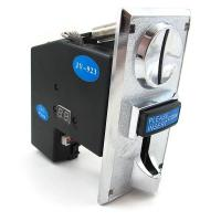 Buy cheap CH-923/JY-923 Multi Coin Selector Accept 1-6 Kinds of Coins from wholesalers