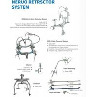 Buy cheap Drugs Neuro retractor system from wholesalers