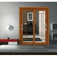 Buy cheap Aluminum doors The royal series sliding door - red wingceltis from wholesalers