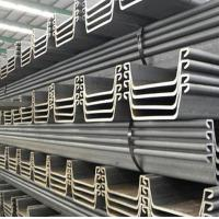 Buy cheap GB Steel Sheet Pile from wholesalers