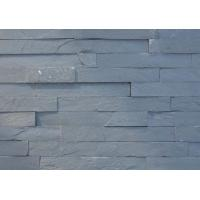 Buy cheap Black Slate Cultured Stone from wholesalers