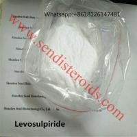 China 99% Pure Levosulpiride Raw Powder CAS23672-07-3 Antipsychotic Drugs wholesale