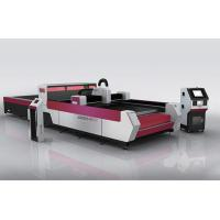Buy cheap Fiber Laser Cutting from wholesalers