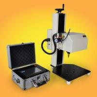 Buy cheap CNC Pin Marking Machine,Dot Peen Marking Systems With touch screen,No Need PC anymore from wholesalers