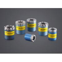 Buy cheap Impregnated Diamond Core Bits from wholesalers