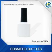 Buy cheap No MOQ cnd shape soak-off gel polish bottle from wholesalers