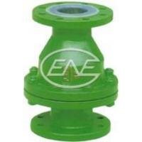 Buy cheap Diaphragm Valve Fluorine Lined Swing Check Valve from wholesalers