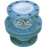 Buy cheap Diaphragm Valve Vertical Fluorine Lined Check Valve from wholesalers