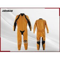 China JXH skateboarding suit Fashionable, safety RB-SK0005 Skateboarding Leather Suit on sale