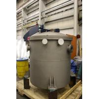 Buy cheap ASME Pressure Vessel ENGLISH from wholesalers